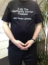 Could you help the Dastardly Doctor?