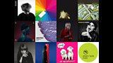 The 2015 shortlist