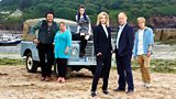 Writer Sally Abbott Talks about creating 'The Coroner' for BBC One
