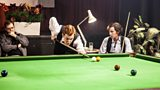 Five reasons to watch snooker – even if you're a novice