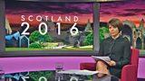 Scotland 2016