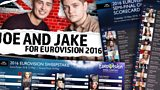 Get your Eurovision party pack!