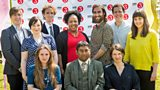 Hay Festival: New Generation Thinkers 2016