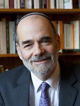 Rabbi Jonathan Wittenberg