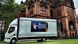 Newsnight Referendum Road Trip