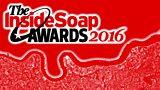 Inside Soap Awards 2016