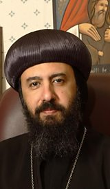His Grace Bishop Angaelos