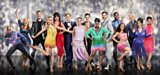 Strictly 2016 official pic