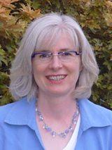 The Rev Dr Alison Jack