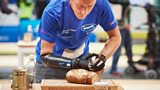 Bionic athletes