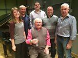 Bbc radio scotland take the floor 29 10 2016 for 11 stewart terrace macleod