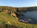 Lizard Point in 360 Degrees