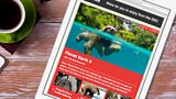 Get the latest wildlife programming news