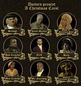 A Christmas Carol - The Cast!