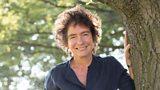 Writer Jeanette Winterson