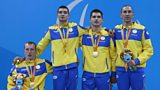 Paralympic Overachievers? The story of Ukraine