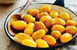 Two citrus recipes by Catherine Phipps featured in the programme