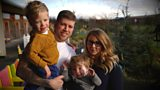 The Heenan family