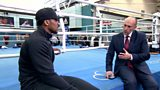 'No stone unturned' as Joshua prepares for Klitschko showdown