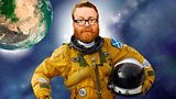 Frankie Boyle in Space
