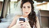BBC Minute: On making up wedding hashtags