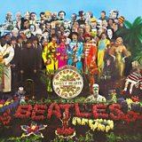 The stars of Sgt. Pepper