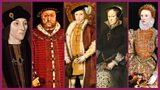 More history - The Tudors