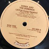 Johnnie's Jukebox: Derek and the Dominos - Layla