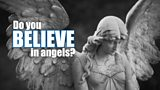 'I believe we are all born with two angels who follow us through life'. Ann Dolan