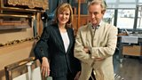 Meet the Fake or Fortune? team