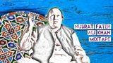 The Nusrat Mixtape