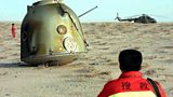 China Space Programme - Part One