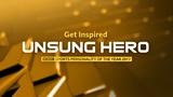 Unsung Hero 2017