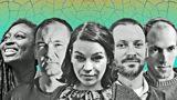 NSSA 2017 Shortlist writers composite image