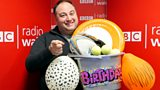 Wynne launches the Radio Wales at 40 Big Bucket List
