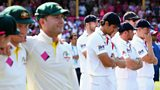 Pomnishambles - The Ashes tour when it all went wrong