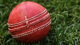 BBC Sport - Cricket