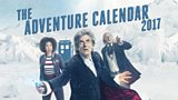 Get in the Christmas spirit with the Doctor Who Adventure Calendar