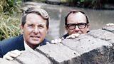 Eric & Ernie's Home Movies