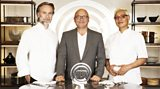 Could you be the next MasterChef: The Professionals champion?