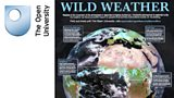 Download your free Wild Weather poster from The Open University