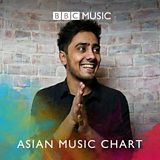 The Official Asian Music Chart Playlist