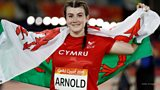Welsh Gold - The Story of Wales at the 2018 Commonwealth Games