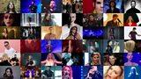 Eurovision 2018 music videos