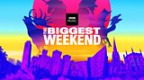 BBC Music's Biggest Weekend in Swansea