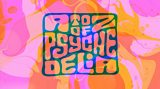 A to Z of Psychedelia on 6 Music Podcast