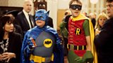 Only Fools and Horses - superheros
