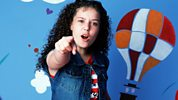 The Story Of Tracy Beaker - Series 2 Compilation - Christmas And Quiz