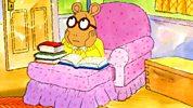 Arthur - Series 9 - Arthur's Snow Biz