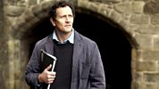 Who Do You Think You Are? - Series 7 - Monty Don